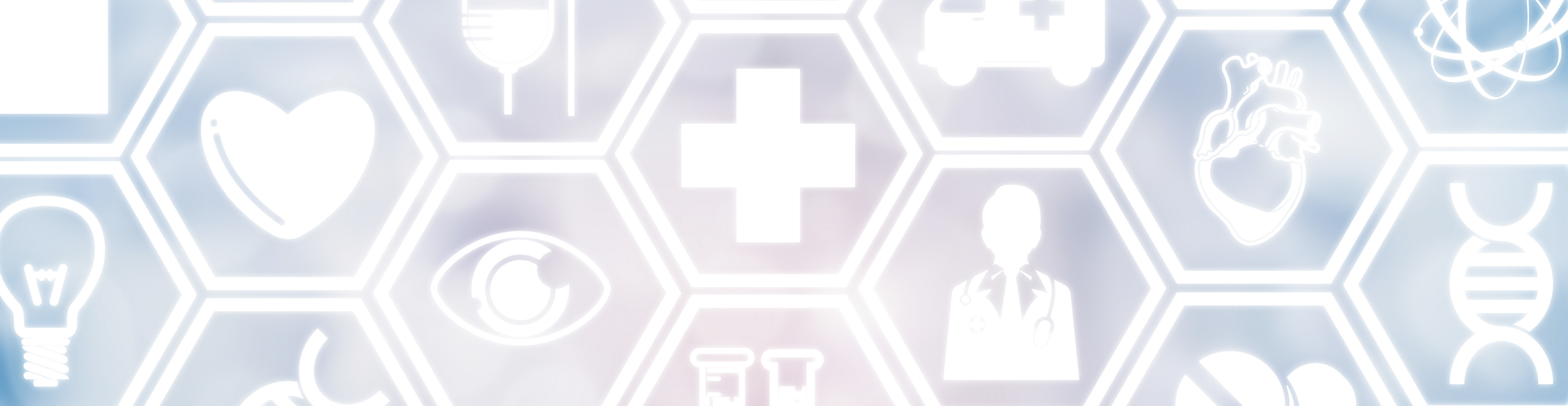 Healthcare Solutions Header